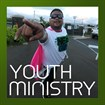 Menu Button - Youth Ministry 2
